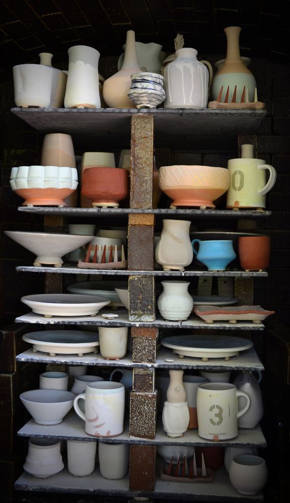 CLOSED-Summer 2019—Practical Glaze Making with Judd Jarvis, W 6:30-9:00