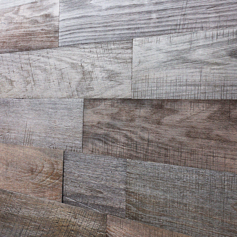 Rural Collection Mix Timber Architectural Wood Wall Planks-Timber-Inhabit