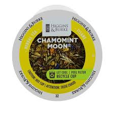 Higgins and Burke Chamomint Moon Tea