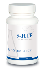 5-HTP by Biotics Research - Gluten Free