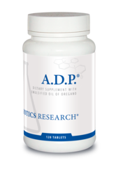 A.D.P. Biotics Research - Gluten Free