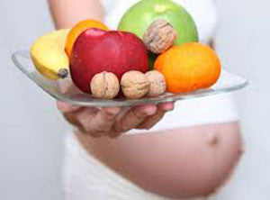 A great Nutritional On the Go Snack idea for Pregnant Women