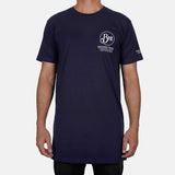 TRIBE Tee / Navy - AVAILABLE IN AUSTRALIA ONLY