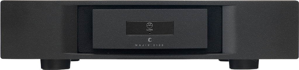 Linn - Power Amplifiers Majik 2100 2 Channel Power Amplifier - Grahams Hi-Fi