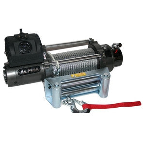 Bull Dog 9.3k Alpha Winch