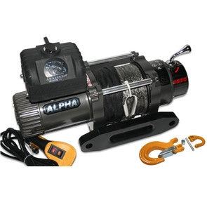 BULLDOG 8288 Comp Winch