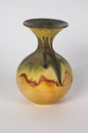 Short Ceramic Vase by Buddy Dobbins