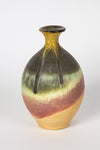 Small Mouth Ceramic Vase by Buddy Dobbins