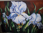 Purely Iris by Shirley Jeter