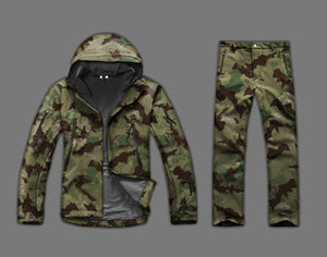 New Camo Patterns Will Be Here Soon!