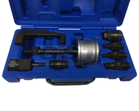 Benz CDI-Engine Common Rail Injector Puller Kit (Slide Hammer Style)