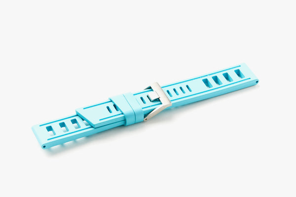 ISOfrane Watch Strap - Turquoise