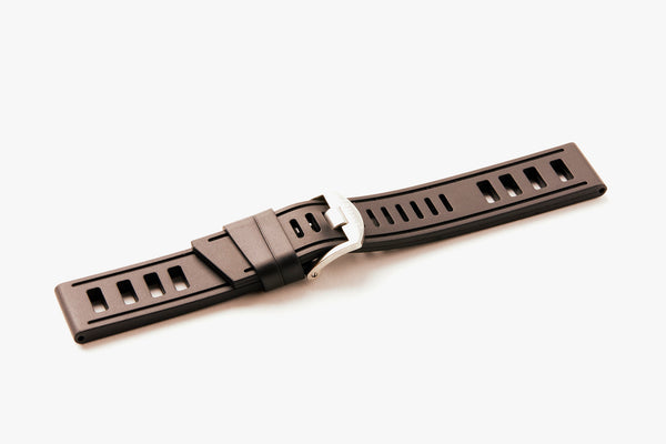 ISOfrane Watch Strap - Chocolate