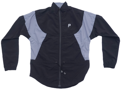 Stringer Grey Jacket - Paradigm Apparel
