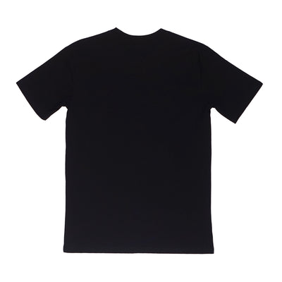 Central Navy T-shirt - Paradigm Apparel