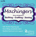 Machingers Quilting Glove in 4 sizes