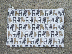 The Pouch :: Chairs