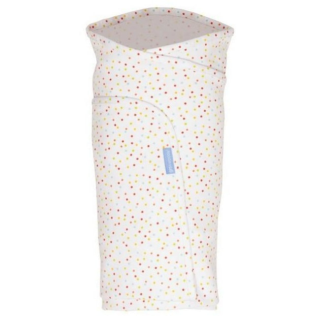 Gro Swaddle (Spotty Bear Twin Pack)