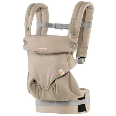 ergobaby four position 360 carrier moonstone