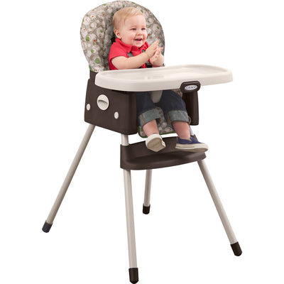 Graco High Chair Simple Switch (Zuba)