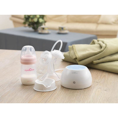 Spectra M1 Portable Double Electric Breast Pump