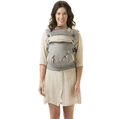 ergobaby bundle of joy 360 grey