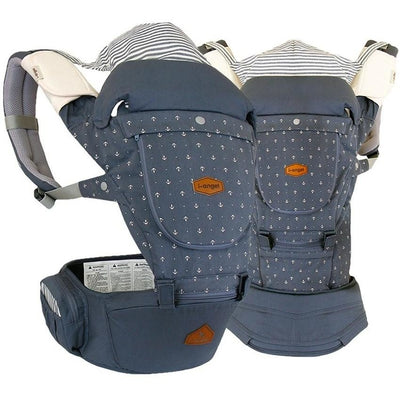 i-Angel Miracle Hipseat Baby Carrier