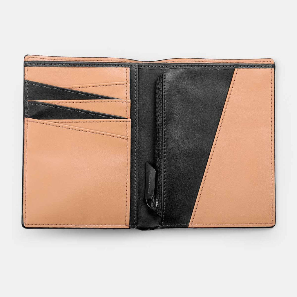 Hayden Passport  Wallet
