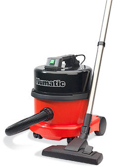 Numatic Commercial Dry Vacuum Cleaner NVQ 200-21