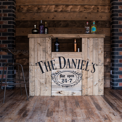Home bar unit - Free Delivery