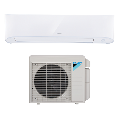 Daikin 17 Series Wall Mount Ductless Mini Split - d-airconditioning