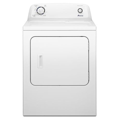 6.5 Cu. Ft. Dryer With Wrinkle Prevent Option - d-airconditioning