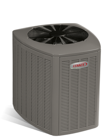 Lennox Elite® Series XC14 Air Conditioner - d-airconditioning