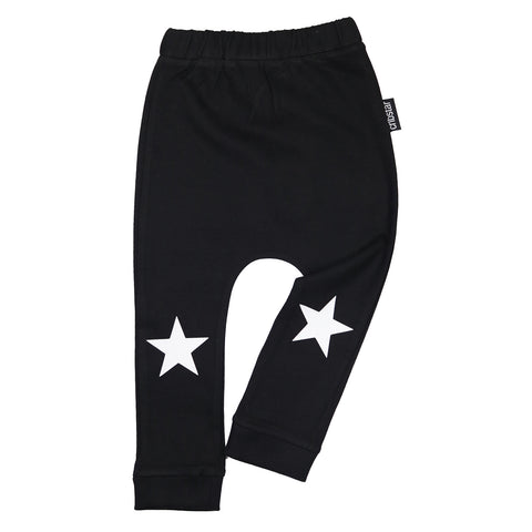 Stars Harem Leggings