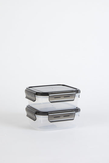 Meal Containers Set of 2