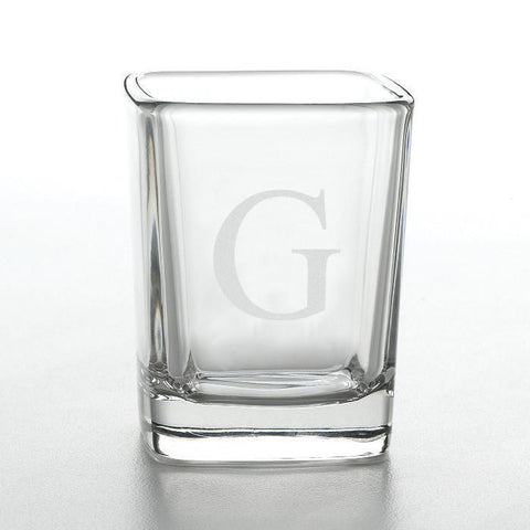 Aris Engraved Shot Glass-Jubilee Favors