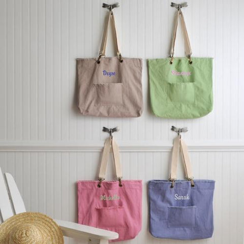 My Favorite Tote Personalized Tote Bag-Jubilee Favors
