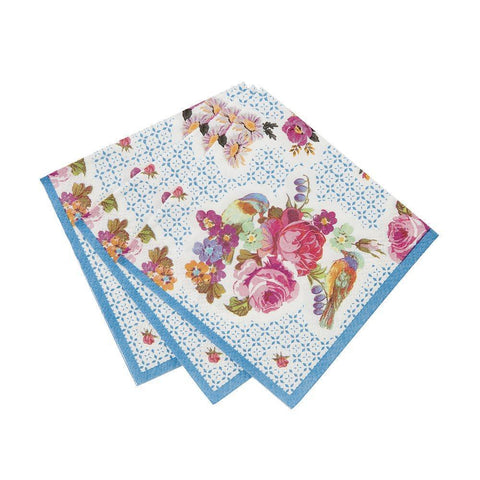 Truly Amuse Bouche Napkins-Jubilee Favors