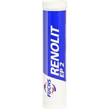 Renolit EP2 Lithium Grease Cartridge