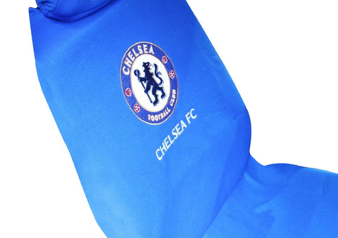 Chelsea car seat cover