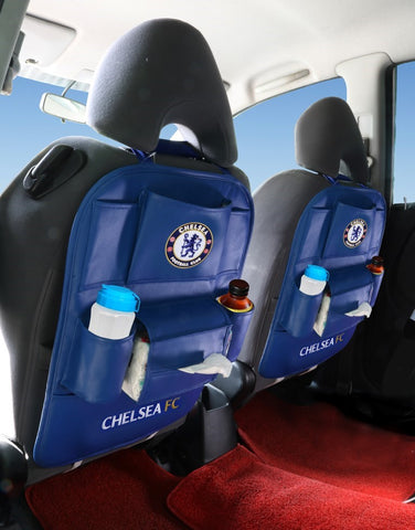 Chelsea seat back