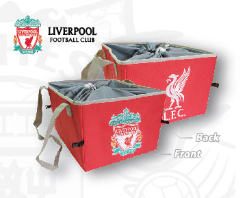 Liverpool Boot Tidy/Trunk Organizer