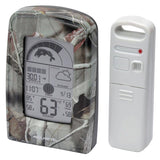 "LCD Hunting & Fishing ""Activity FORECASTER""  w/ Weather Station Built-in - Thirsty Buyer - 2"