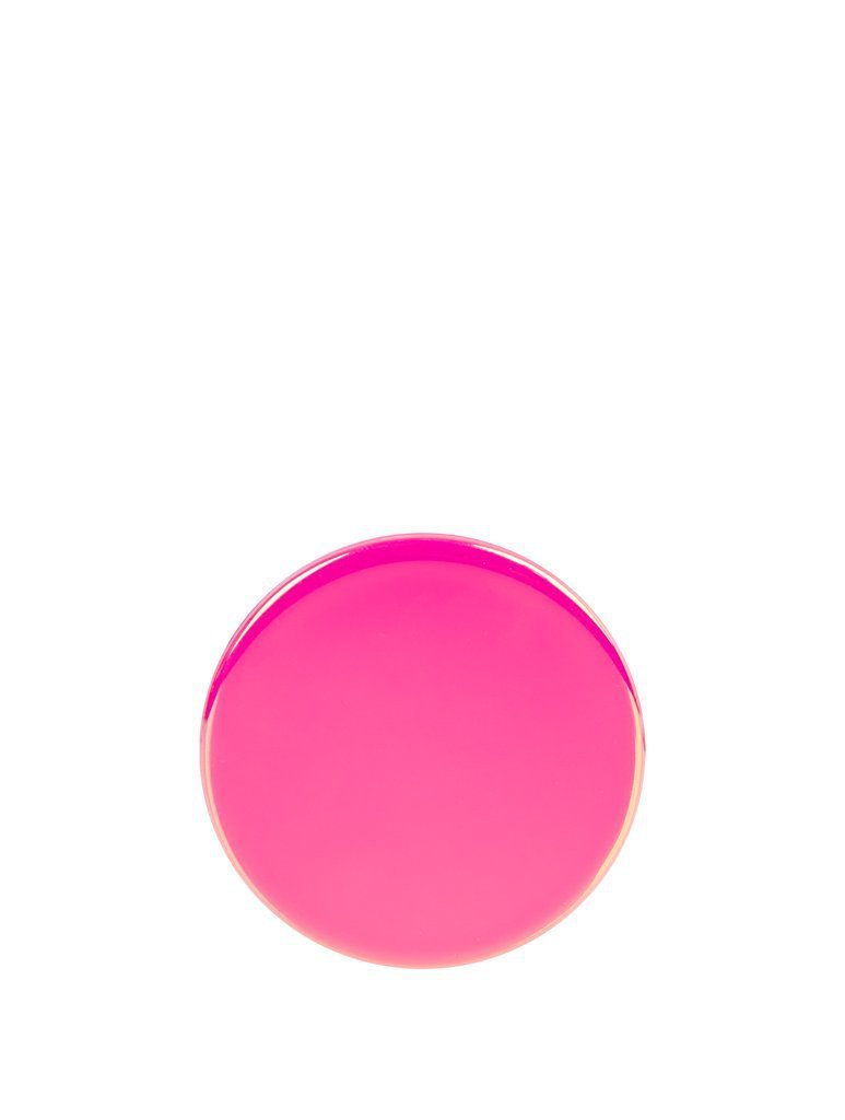 PopSockets Grips Swappable Chrome Pink