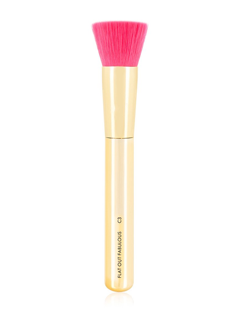 Gold Rush Shut The Contour Brush Set