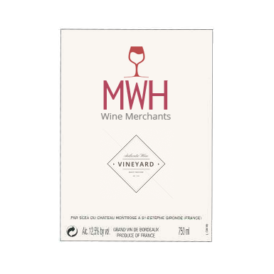Chateau Les Grands Chenes 2016 - MWH Wines