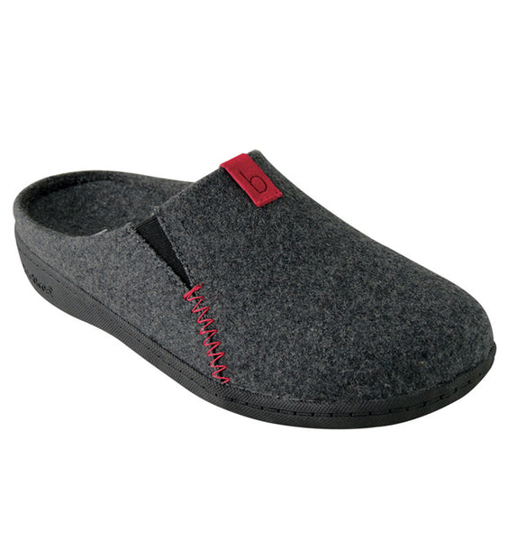 """BIOTIME"" Women's Emma Slipper (Grey)"