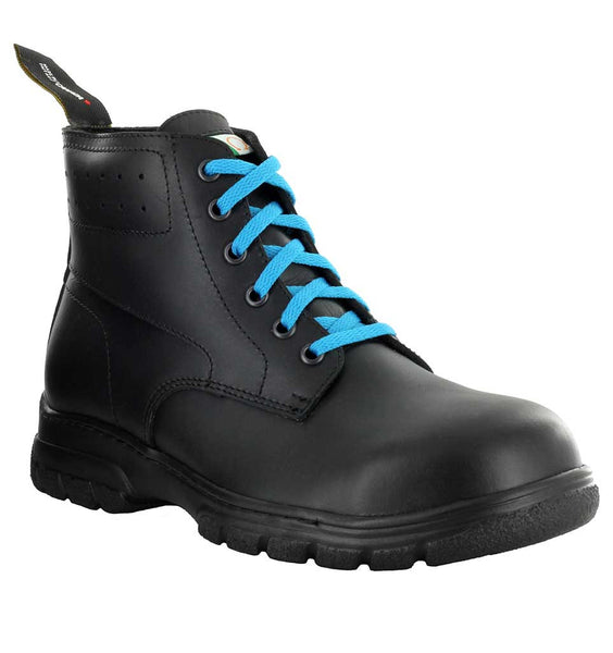 """MELLOW WALK"" Women's Maddy Lace Up, Electric Shock Resistant Work Boot"