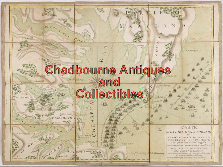 Chadbourne Antiques & Collectibles