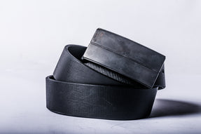 Sistema Buckle Redux Belt (2 Bar, KZ+BLK)